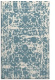 rug #1080294 |  white damask rug