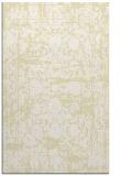 rug #1080306 |  yellow faded rug
