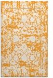 rug #1080350 |  light-orange traditional rug