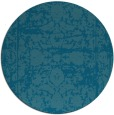 rug #1080428   round faded rug