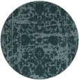 rug #1080432 | round traditional rug