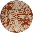 rug #1080568   round traditional rug
