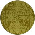 rug #1080690   round traditional rug