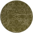 rug #1080703   round faded rug