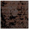 rug #1081098 | square black popular rug