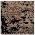 rug #1081106   square black graphic rug