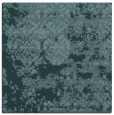 rug #1081169 | square faded rug