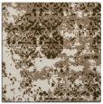 rug #1081249 | square traditional rug