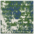 rug #1081282 | square faded rug