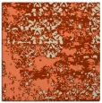 rug #1081302 | square beige abstract rug