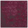 rug #1081326   square purple graphic rug