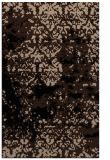 rug #1081838 |  beige abstract rug