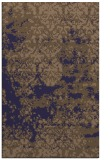 rug #1081934 |  beige damask rug