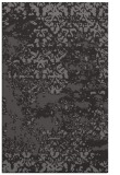 rug #1081978 |  brown traditional rug