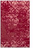 rug #1082054    pink faded rug