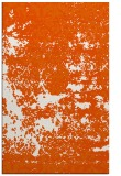 rug #1082106 |  red-orange abstract rug