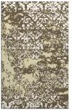 rug #1082146 |  yellow faded rug