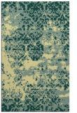 rug #1082158 |  yellow faded rug
