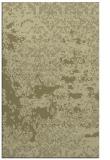 rug #1082166 |  light-green abstract rug