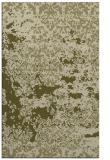 rug #1082174    light-green damask rug