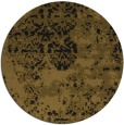 rug #1082215   round damask rug