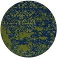rug #1082240 | round traditional rug