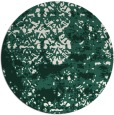 rug #1082332   round faded rug