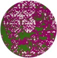 rug #1082373 | round faded rug