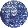 rug #1082491 | round graphic rug