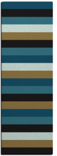 simple stripes rug - product 108253