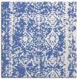 rug #1082978 | square blue traditional rug