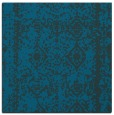 rug #1082998 | square blue traditional rug