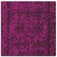 rug #1083017 | square traditional rug