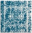 rug #1083052 | square traditional rug