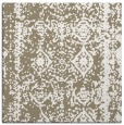 rug #1083090 | square white traditional rug