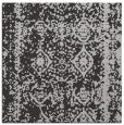 rug #1083146   square orange traditional rug