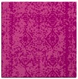 rug #1083151 | square faded rug