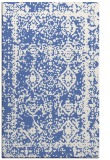 rug #1083714    blue traditional rug