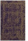 rug #1083910 |  purple rug
