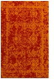 rug #1083922 |  red traditional rug