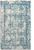 rug #1083974    white traditional rug