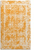 rug #1084030 |  light-orange graphic rug