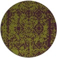 rug #1084275 | round graphic rug