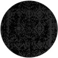 rug #1084325   round faded rug