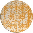 rug #1084399   round faded rug