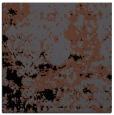 rug #1084778   square black traditional rug