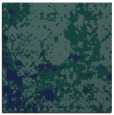 rug #1084810   square blue faded rug