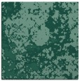 rug #1084826 | square blue-green faded rug