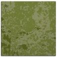 rug #1084898 | square green damask rug