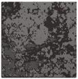 rug #1084922 | square brown rug